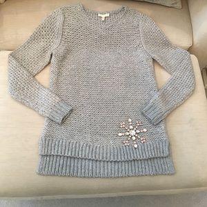 Rebecca Taylor Sweater Size M